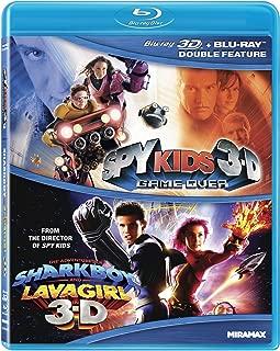 Spy Kids 3-D: Game Over / Adventures of Sharkboy