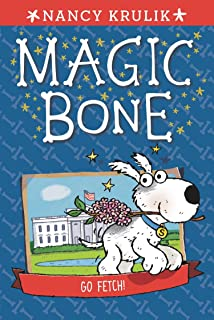 Go Fetch! #5 (Magic Bone)