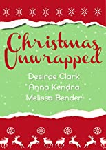 Christmas Unwrapped: A Short Story Romance Collection