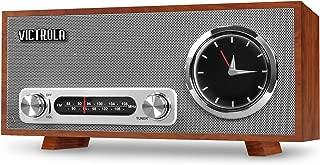Best retro radio clock Reviews