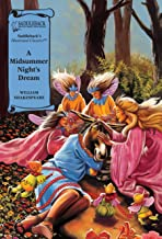 A Midsummer Night's Dream Graphic Novel (Saddleback's Illustrated Classics)