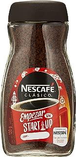 Nescafe, Café soluble, 120 gramos