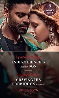 Indian Prince's Hidden Son / Craving His Forbidden Innocent: Indian Prince's Hidden Son / Craving His Forbidden Innocent