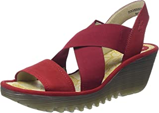 Women's Yaji Wedge Sandal