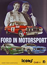 Icons: Ford In Motorsport