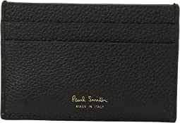 Paul Smith - Stripe Webbing Card Case