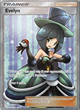 Kstamps Singles Sm9 – Team Up – Evelyn 175 181 – Full Art – Nm M – 100 Guaranteed Authentic Estimated Price : £ 21,99