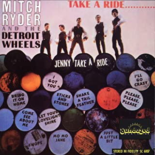 mitch ryder & the detroit wheels