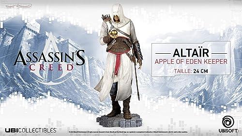 Assassin's Creed: Altaïr Apple of Eden