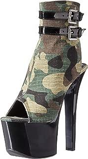 Ellie Shoes Womens 711-CADET 711-cadet