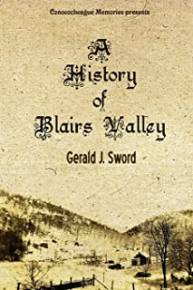 A History of Blairs Valley