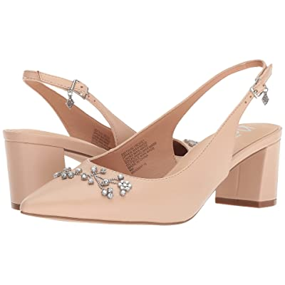 Nanette nanette lepore Edith (Dusty Pink PU) Women