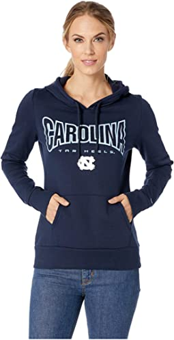 North Carolina Tar Heels Eco University Fleece Hoodie