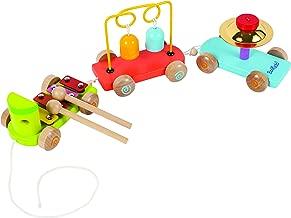 Boikido Wooden Musical Train