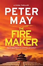 The Firemaker: A red-hot crime thriller from the Sunday Times bestseller (China Thriller 1) (The China Thrillers)
