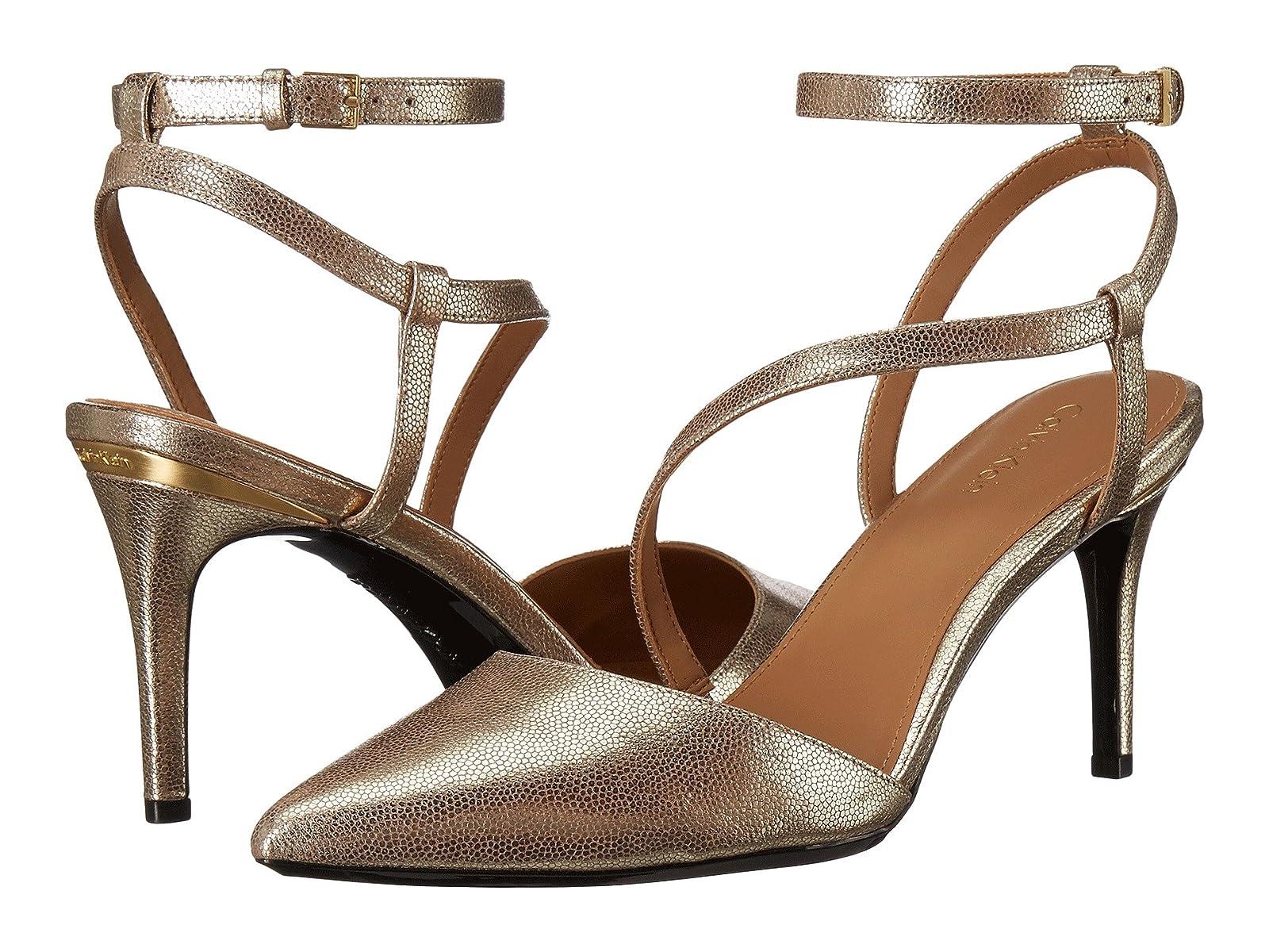 Calvin Klein GanyaCheap and distinctive eye-catching shoes