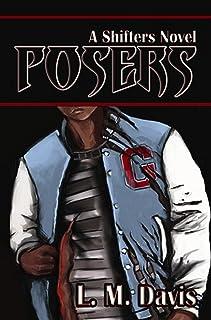 Posers:  A Shifters Novel (Shifters Novels Series Book 2) (English Edition)