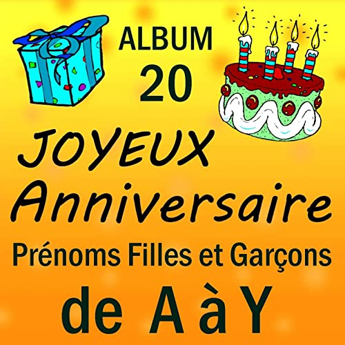 Joyeux Anniversaire Vincent De Mixtronic Sur Amazon Music Amazon Fr