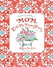 Best mom tell me your story memory journal Reviews