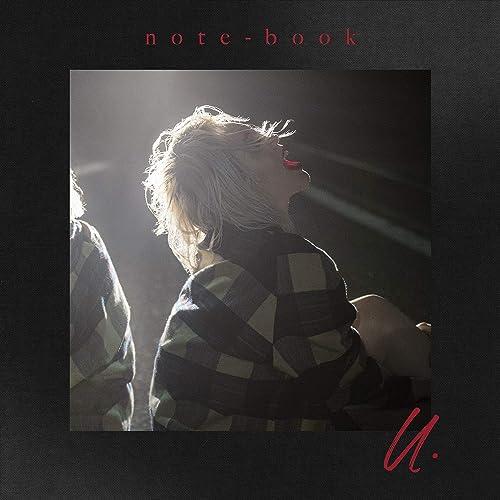 note-book -u.- [Explicit]