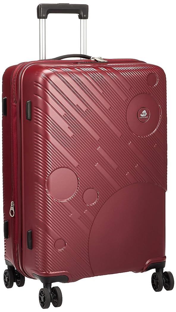 [カメレオン] スーツケース プラネタ スピナー 68/25 エキスパンダブル TSA 保証付 71L 68 cm 4kg