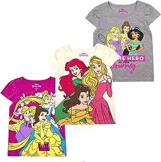 disney princess shirt toddler