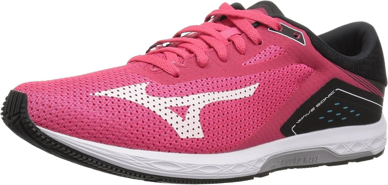 Mizuno Women& 39;s Wave Sonic Running shoes