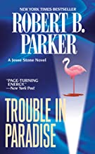 Trouble in Paradise (Jesse Stone Novels Book 2) (English Edition)