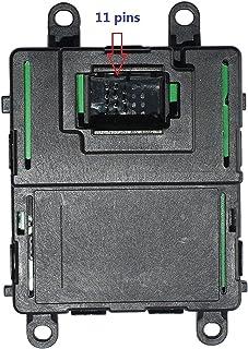 8R0907472B Xenon LED Scheinwerfer DRL Control Ballast Unit Module