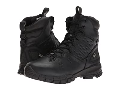 5.11 Tactical XPRT 3.0 Waterproof 6 Boot (Black) Men