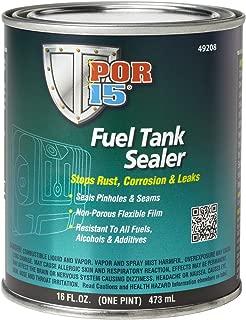 POR-15 49208 Gray Gas Tank Sealer, 16. Fluid_Ounces