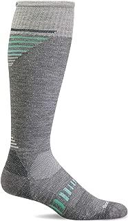 Women's Ascend II Knee-High Moderate Graduated Compression Socks