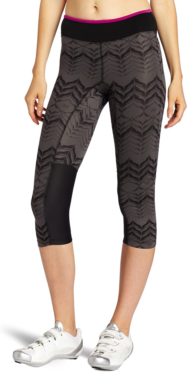 Pearl Clearance SALE! Limited time! Izumi Women's Ultra 3-Quarter Tight discount Print