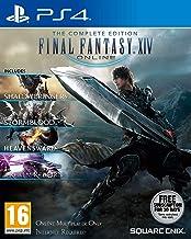 Final Fantasy XIV: The Complete Collection - PlayStation 4 [Importación inglesa]