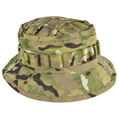 """Russian Army Boonie hat /""""Scout/"""" Multicam by Odinn"""
