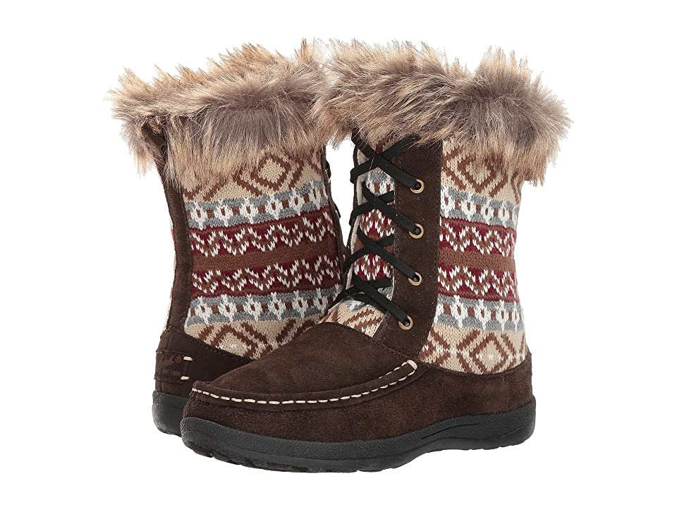 Woolrich Doe Creek II (Chocolate/Kendall Creek) Women