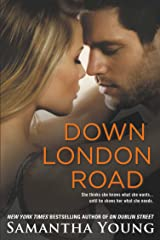 Down London Road (On Dublin Street Book 2) Kindle Edition