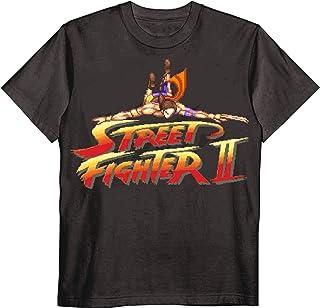 (テラソラル) terasolar ストリートファイターⅡ バルログ Tシャツ