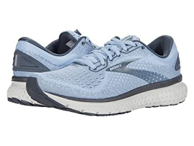 Brooks Glycerin 18 (Kentucky/Turbulence/Grey) Women