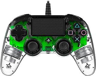 Bb Controller Wired Verde Luminoso P4