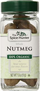 Best fresh nutmeg in grocery store Reviews