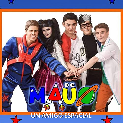 Feliz Cumpleaños a Ti by MAUO on Amazon Music - Amazon.com