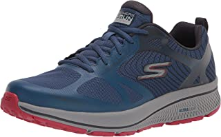 حذاء جو رن كونسيستنت للرجال من سكيتشرز - حذاء عالي الاداء للجري والمشي
