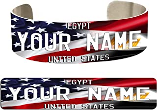 Best egyptian flag bracelet Reviews