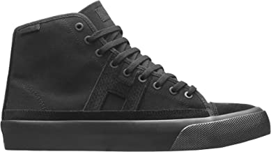 HUF Skateboard Shoes HO19 Hupper 2 Hi Black