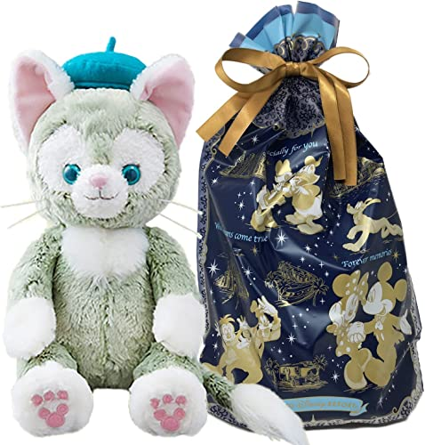 salida Jeratoni Gelatoni stuffed S Talla with with with official wrapping bag [Tokyo Disney Sea Limited]  orden en línea