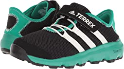 adidas Outdoor Kids Terrex Climacool Voyager CF (Little Kid/Big Kid)