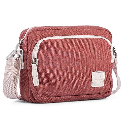 d37bb3237d Travel Crossbody Bag  Amazon.co.uk