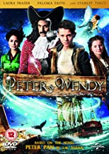 peter and wendy movie