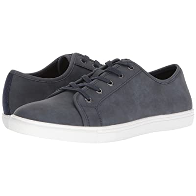 Kenneth Cole Unlisted Stand Sneaker (Blue) Men